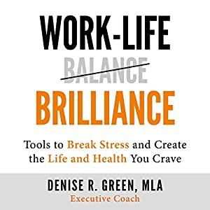 Work-Life Brilliance Audiobook