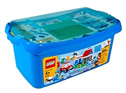 LEGO Ultimate Building Set - 405 Pieces (6166) by LEGO