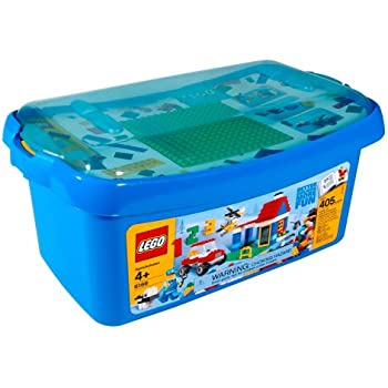 LEGO Ultimate Building Set - 405 Pieces (6166) (Discontinued by manufacturer)