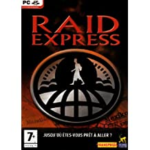 Raid Express [Windows XP | Windows Vista]
