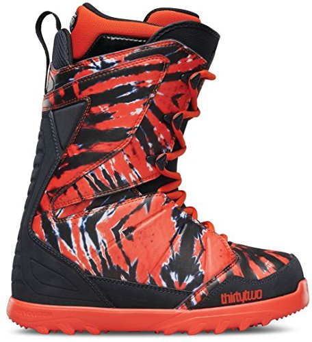 Thirtytwo Lashed Snowboard Boots, Tie Die, Size 8