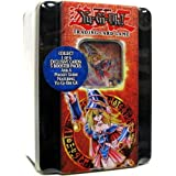 YuGiOh 2005 Tin Set Dark Magician Girl by Upper Deck