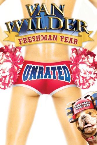 Van Wilder: Freshman Year (UNRATED)