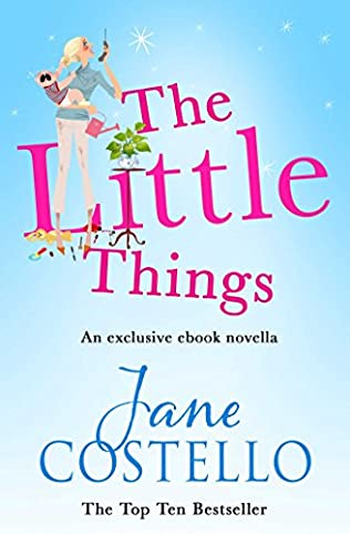 book cover of The Little Things