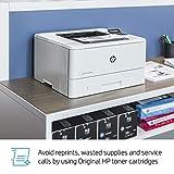 HP LaserJet Pro M404dn Monochrome Laser Printer