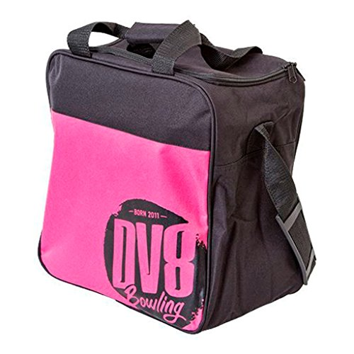 Cheap DV8 Freestyle Single Tote Bowling Bag, Pink