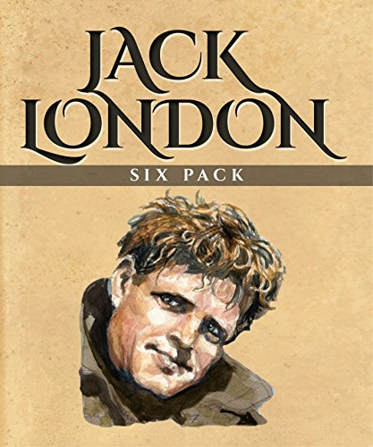 The Books of Jack London
