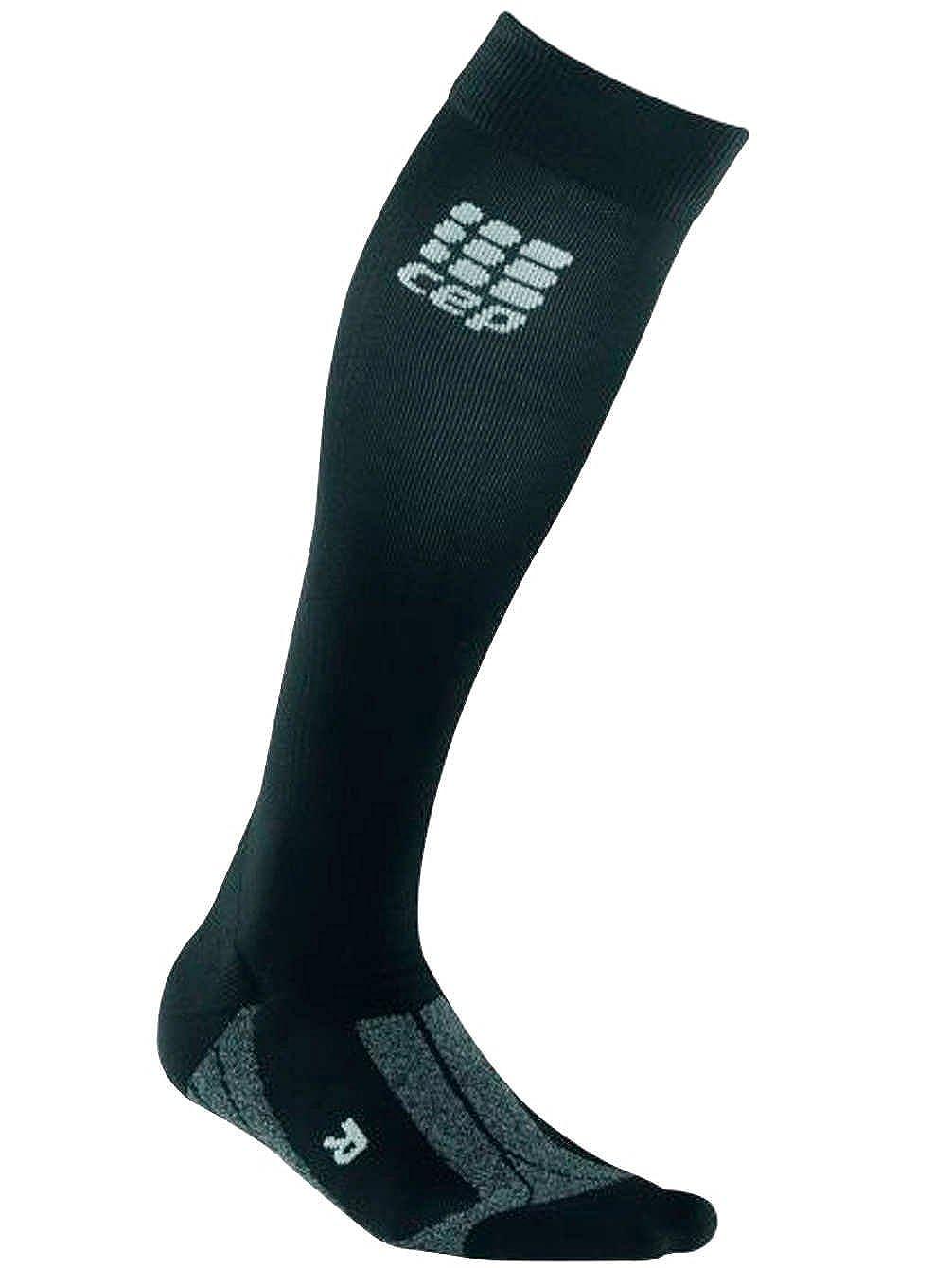 CEP Recovery Socks Compression Socks Wmn Black