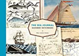 img - for The Sea Journal: Seafarers' Sketchbooks book / textbook / text book