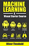 This starter course is for anyone curious about machine learning but who are not sure where to begin. If you have ever found yourself lost halfway through other introductory materials on this topic, this is the book for you. If you don't unde...