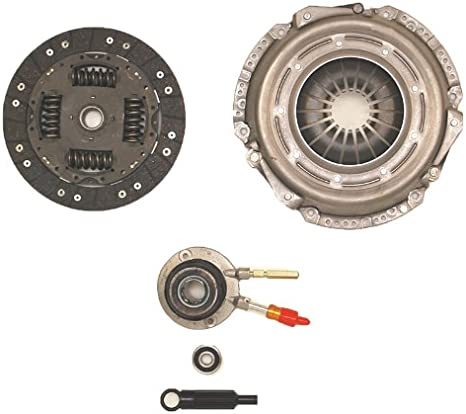Valeo 52105604 OE Replacement Clutch Kit
