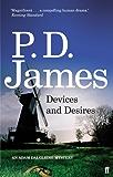 Devices and Desires (Inspector Adam Dalgliesh Book 8)