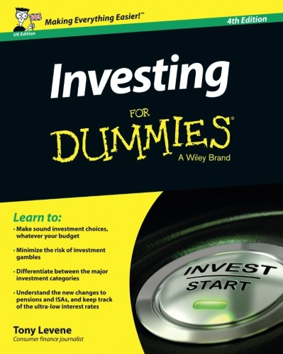 [Ebook] Investing for Dummies - UK R.A.R