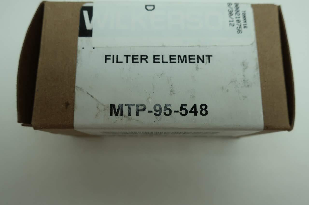 WILKERSON MTP-95-548 Pneumatic Filter Element D641133