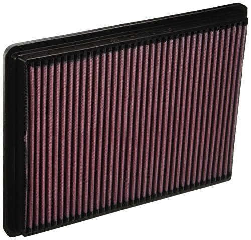 K&N 33-2141-1 High Performance Replacement Air Filter