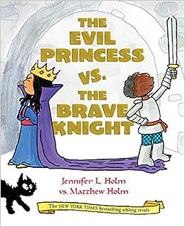 Image result for evil princess vs brave knight