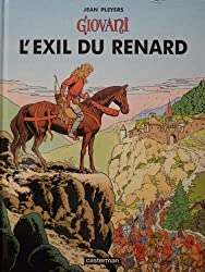 Giovani, Tome 1 : L'exil du renard