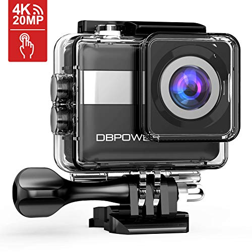 See the TOP 10 Best<br>4K 3D Action Camera