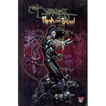 The Darkness Volume 3.5: Flesh And Blood