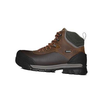 BOGS Men's Work Construction Boot: Shoes