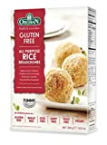 OrgraN All Purpose Rice Crumbs, 10.5-Ounce Boxes (Pack of 8)