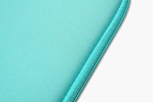 Crisant Estilo Sencillo Sleeve Funda para ordenador portátil 15-15.6 inch,Soft cotton Cremallera Frontalligero Computer Bag / Laptop Briefcases Cover Pour Apple MacBook Pro 15.0'' / Macbook Pro (Retin