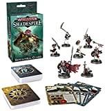 Games Workshop Sepulchral Guard Warhammer Underworlds: Shadespire Expansion
