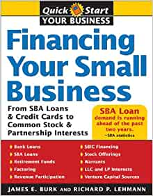 Amazon Financing Your Small Business From SBA Loans