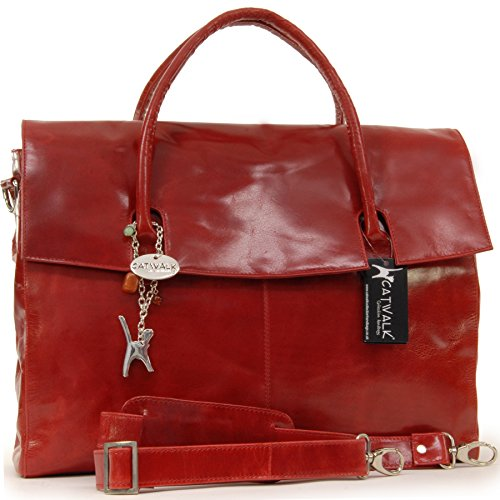 Catwalk Helena Femmes Handbags Collection Rouge Helena 7a7UAq