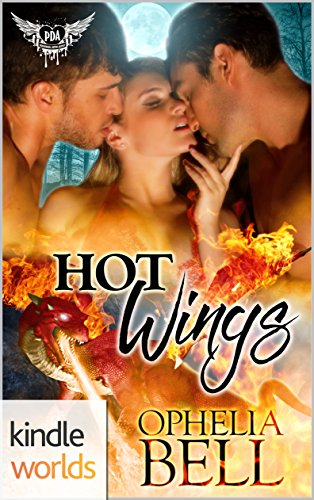 Paranormal Dating Agency: Hot Wings (Kindle Worlds) - Wings Of The World