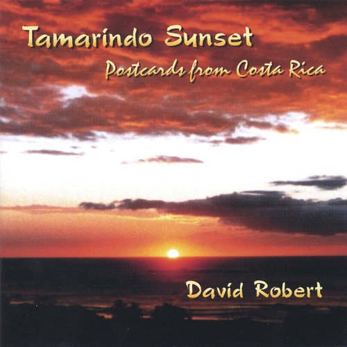 Tamarindo Sunset (Postcards From Costa Rica) ()