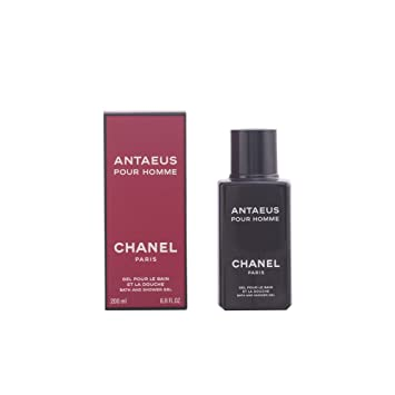 a5100d1e347 Antaeus by Chanel Bath and Shower Gel 200ml  Amazon.co.uk  Health    Personal Care