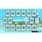 IDW Games Machi Koro Game Mat