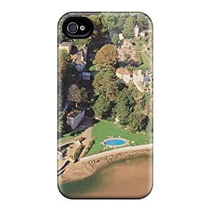 Portmeirion North Wales Cases Compatible With Iphone 6/ Hot Protection Cases
