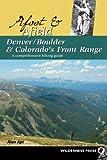 Denver/Boulder and Colorado's Front Range, Alan Apt, 0899974066