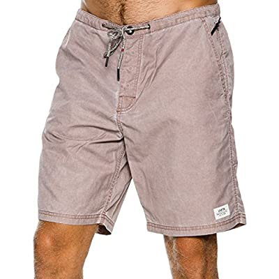 New Katin Men's Beach Short Hybrid Boardshort Mesh Purple for cheap