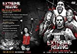 Extreme Rising - New York Wrestling DVD