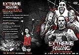 Extreme Rising - New York Wrestling DVD