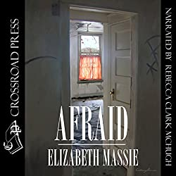 AFRAID - Tidbits of the Macabre