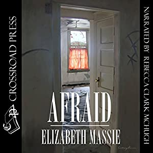 AFRAID - Tidbits of the Macabre Audiobook