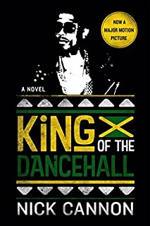Book Cover: King of the Dancehall