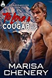 To Love a Cougar (Cougar Surrender Book 2)