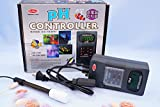Mr.Aqua pH CONTROLLER Range 3.5-10.5 pH AC:110V For Aquarium Tank