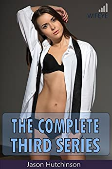 WifeEye Complete Third Jason Hutchinson ebook product image
