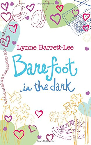 book cover of Barefoot in the Dark