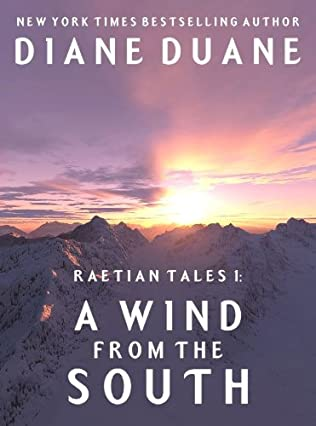 book cover of A Wind from the South