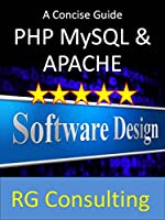 A Concise Guide to Dynamic Web Application: WAMP/LAMP Front Cover