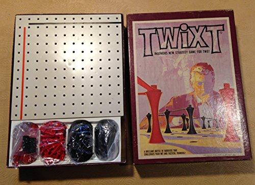 Twixt (Ah Leisure Time/Family, Game No. Ga-110)