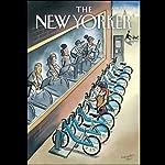 The New Yorker, June 3rd 2013 (Nick Paumgarten, Alex Halberstadt, Emily Nussbaum)   Nick Paumgarten,Alex Halberstadt,Emily Nussbaum