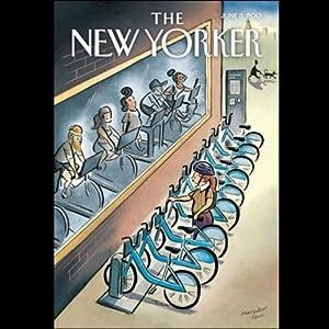 The New Yorker, June 3rd 2013 (Nick Paumgarten, Alex Halberstadt, Emily Nussbaum) Periodical